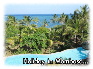 Mombasa Holiday